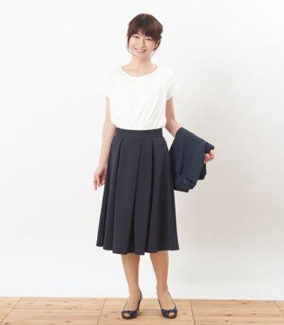 フロントスタイル 授乳服 ポルテ ブランシュ Mサイズ 160cm