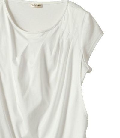 着心地よく扱いやすい綿100%スーピマコットン。シルケット加工で艶感がありしなやかな風合い
