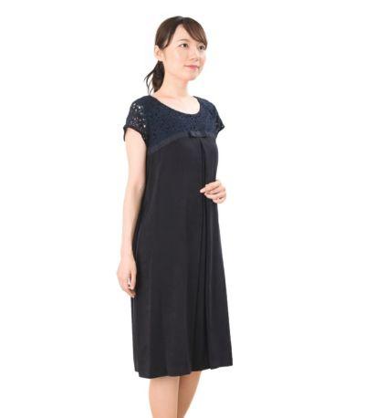 フロントスタイル 授乳服 カペラ 164cm Lサイズ