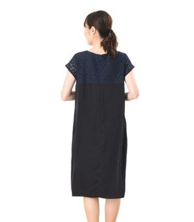 バックスタイル 授乳服 カペラ 164cm Lサイズ