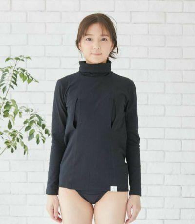 【今だけ10%OFF価格】★あったかスターターセット 授乳服 日本製【授乳服・マタニティウェア・授乳ブラ】