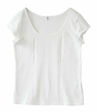モーハウスブラ2枚、コットン100穴あきキャミ1枚、コットン100穴あきシャツ(一分袖)1枚のお得なセット
