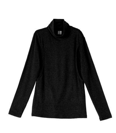 ブラック:定番カラーのブラック