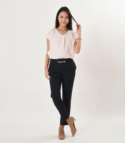 授乳服 fino(フィノ) シェルピンク Mサイズ 168cm