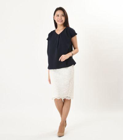 授乳服 fino(フィノ) ディープシー Mサイズ 168cm