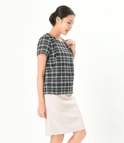 サイドスタイル 授乳服 pocco(ポッコ) ノワール Mサイズ 168cm