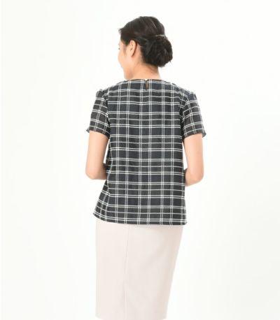 バックスタイル 授乳服 pocco(ポッコ) ノワール Mサイズ 168cm