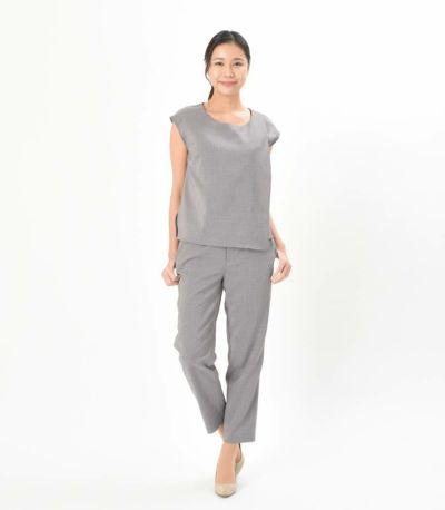 フロントスタイル 授乳服 Siam(シャム) ノワール Mサイズ 168cm