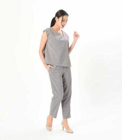 サイドスタイル 授乳服 Siam(シャム) ノワール Mサイズ 168cm
