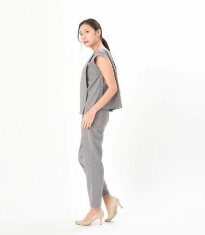 授乳服 Siam(シャム) ノワール Mサイズ 168cm
