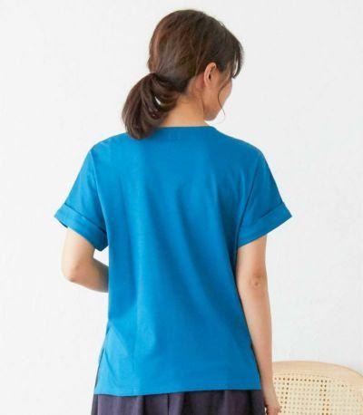 ベビー・子供服 プレーリー・ミニ ペールブルー 9か月 身長68cm