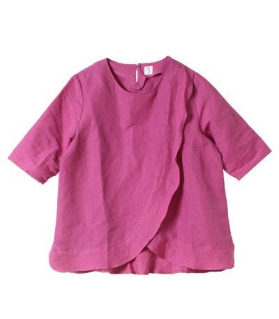 ピンク:甘くなりすぎない大人のピンク