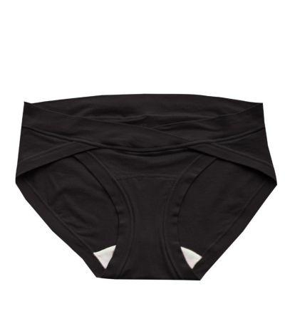 2つ折りにしてウエスト周りをしっかり温めたり、そのままチューブトップのようにヒップから胸元にかけて着用できます。