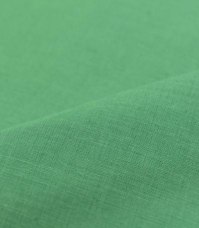 清涼感、麻特有の素朴な風合いと肌ざわりが特徴のリネン混コットン生地。