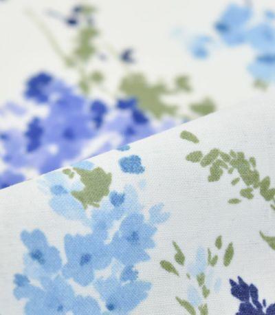 フラワーブーケプルオーバー  授乳服 マタニティ服 日本製